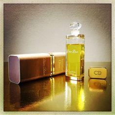 CD Dior-Dior Parfum 15ml
