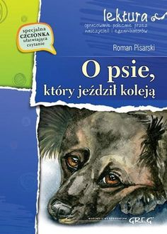 "Książka ""O psie, który jeździł koleją""  Roman Pisarski Tweed Wedding, Wedding Suits, Wedding Dress Train, By Train, Train Travel, Puns, Roman, Movie Posters, Dog"