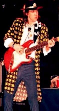 SRV  ❤   The Legendary Stevie Ray Vaughan
