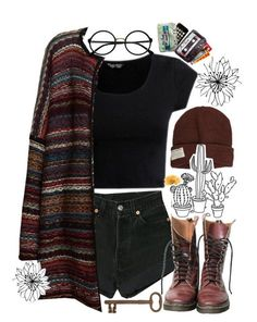 53 Best Hipster Outfits Ideas For Women In This Fall – Outfits Mode Outfits, Grunge Outfits, Fashion Outfits, Fashion 2018, Fashion Clothes, Womens Fashion, Fashion Ideas, Kids Fashion, Fashion Trends
