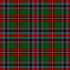 This is one of the many tartans associated with Prince Charles Edward Stuart.  This pattern comes from a  pair of trews in the West Highland Folk Museum, Fort William