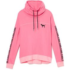 Ultimate Full-Zip Hoodie - PINK - Victoria's Secret   Shoes and ...