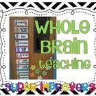 Super Improvers Wall -  Whole Brain Teaching