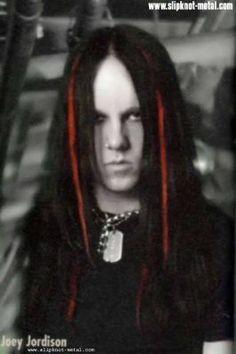 Joey Jordison - slipknot Photo