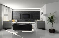 Other living room !