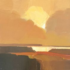 Shop our selection of abstract, landscape and still life paintings from the world's best art galleries. Abstract Landscape Painting, Landscape Art, Landscape Paintings, Surrealism Painting, Contemporary Abstract Art, Art For Art Sake, Abstract Expressionism, Painting Inspiration, Art Photography