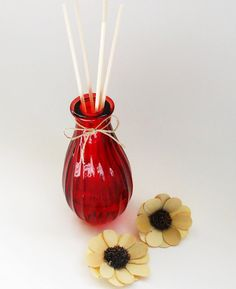 How to Make Your Own Reed Diffusers