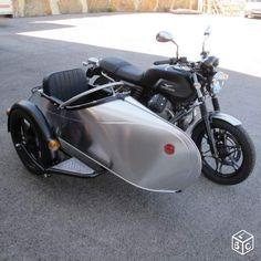 Nimbus with bender sidecar nimbus motorcycles denmark for Garage bmw gard