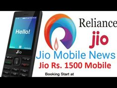 New video is now LIVE! Check it out: Jio Phone News https://youtube.com/watch?v=tTKoPtGvdlo