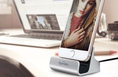 Best #iPhoneSE #DockingStations: Charge Your iPhone, Embellish Your Work Station