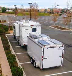 Bryan Appleby shares his extensive experience with stealth camping in a large truck camper rig. No Walmart or Cracker Barrel stores necessary. Camping Table, Truck Camping, Camping Gear, Rv Truck, Camping Store, Backpacking Meals, Camping Hammock, Ultralight Backpacking, Truck Bed