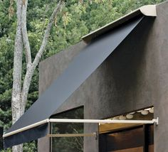 Toldos Arquitectónicos de Luxaflex
