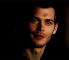 Joseph Morgan | The Vampire Diaries