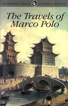 Marco Polo and Ancient China-Part2
