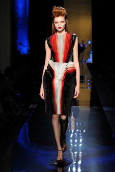 Alta Costura - París Jean Paul Gaultier Otoño-Invierno 2014