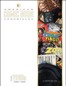 """Happy Birthday to Twomorrows comic book history publisher John Morrow! 2013 VIDEO INTERVIEW  JOHN MORROW podcast excerpt: """"I've been doing this magazine about Jack Kirby for 20 years now and I'm still finding new pieces of art that people didn't know existed and stories by him, letters he wrote to people. We're still finding interviews he did that had not been published in the U.S. or were published in a 10-copy fanzine that nobody has ever seen."""""""