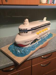 Aida schiff torte