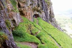 Photo of The Bone Caves, near Ullapool