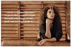 Beyoncé for ELLE May 2016