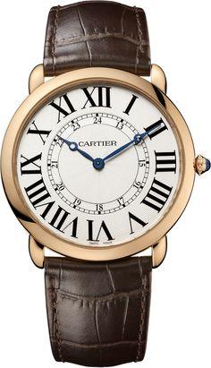 Cartier Ronde Louis W6801004
