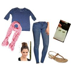 """""""Untitled #11"""" by lindsmmeyer on Polyvore"""