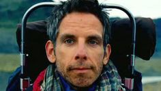 "THE SECRET LIFE OF WALTER MITTY - ""Beautiful things don't ask for attention."""