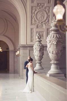 San Francisco City Hall Elopement- Amanda + Ty » This Love of Yours Photography – San Francisco Wedding Photographer