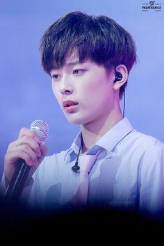 PREFERENCE Yoo Seonho