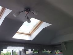 Transform your conservatory with a Tiled Roof Replacement from Abbey & Burton Glass. Warm Roof, Ceiling Fan, Ceiling Lights, Roofing Systems, Lighting, Glass, Home Decor, Decoration Home, Drinkware