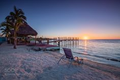 Sunset in the Keys #PatrickBorgenMD
