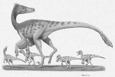 Velociraptor mongoliensis by BrokenMachine86.deviantart.com on @DeviantArt