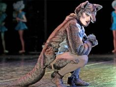 Exit stage left: Royal Ballet in shock after losing leading man Sergei Polunin - News - Theatre & Dance - The Independent
