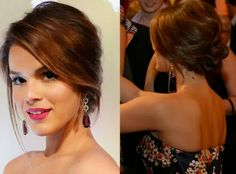 Bruna marquezine hair
