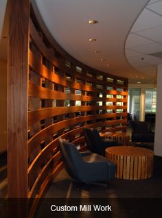 Commercial Casework   Furniture Installations U0026 Custom Cabinetry   Bu0026M  Partition, Inc.