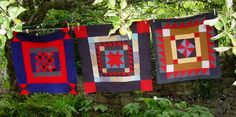 Little Welsh Quilts and other Traditions: The Welsh Quilt that got away!
