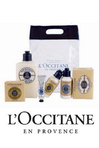 L'Occitane Organic Natural Beauty Products
