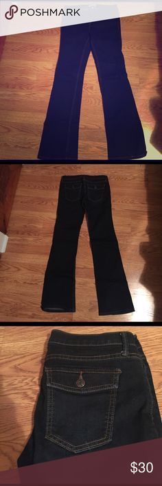 Banana republic jeans Very comfortable jeans boot cut fit regular length in great shape Banana Republic Jeans Boot Cut