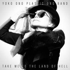La amiga Yoko Ono nos regala nuevos sueños sonoros. Gracias