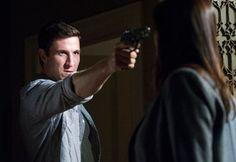 "Exclusive: Pablo Schreiber's ""Beast"" Returns to Law & Order: SVU"
