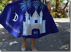 Now This Is How You Dress To Celebrate Disneyland's 60th Birthday!