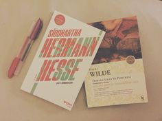 #hermannhesse #oscarwilde #book