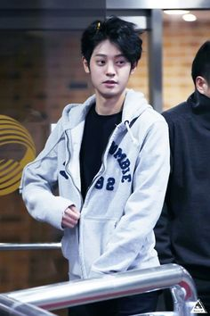 Perfect Man, A Good Man, Jung Joon Young, I Love Him, My Love, When I See You, Pop Rock, Happy Pills, How To Be Likeable