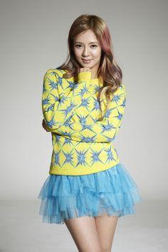 Girls' Generation - News Interview - HyoYeon