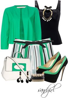 """""""Dress Up Your Shorts"""" by sandgirl-435 on Polyvore"""