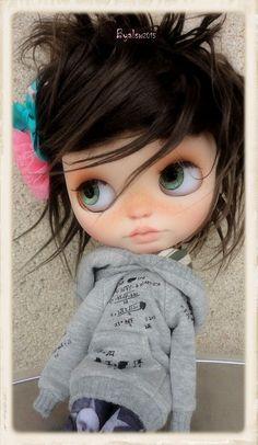 Blythe doll                                                                                                                                                                                 Más