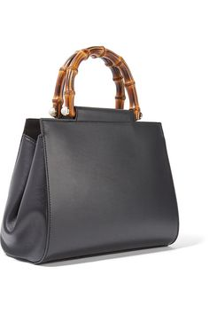 Black leather (Calf) Open top Comes with dust bag This style is made with d6ae396266e94