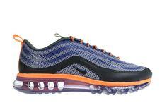#Nike Air Max 97 2013+ Hyper Purple #sportslockereu #airmax97
