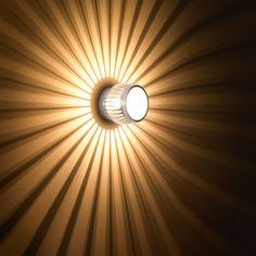 Details zu 3W LED Wandleuchte Badlampe Wandlampe Flurlampe Lampe ... | {Badlampe wandlampe 86}