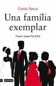 UNA FAMÍLIA EXEMPLAR. Genís Sinca http://app.laguiadereus.com/una-familia-exemplar-de-genis-sinca/