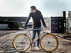 Erembald Bike by ElevenTwentySeven